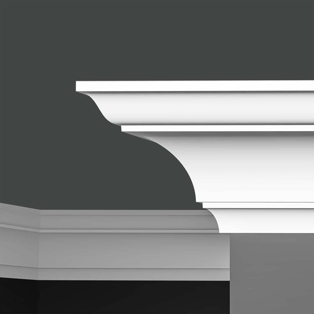 Cove Crown Moulding