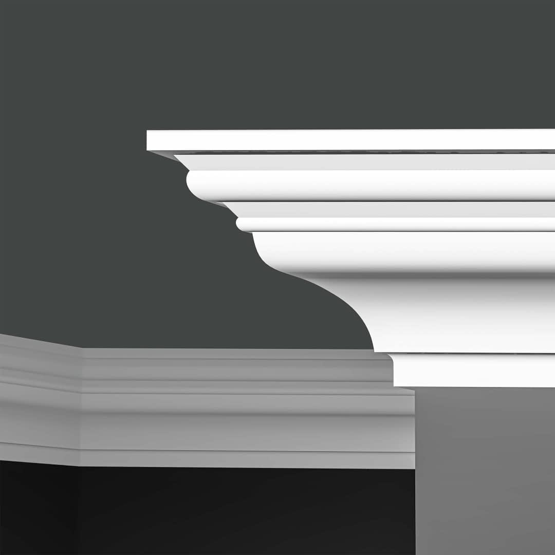 Tuscany Crown Moulding